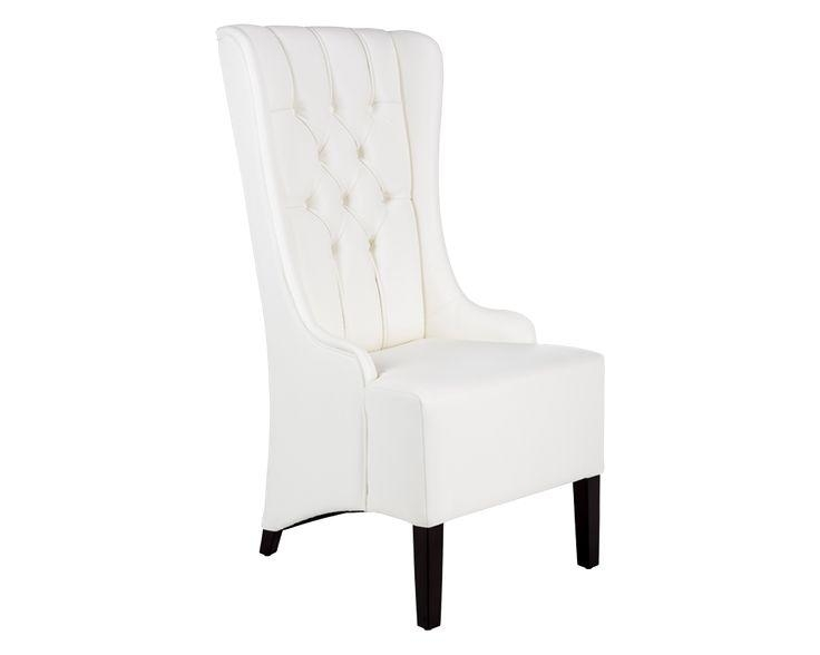 526 Best Dining Chair Inspiration Images On Pinterest | Dining Regarding 2018 Perth White Dining Chairs (Image 4 of 20)