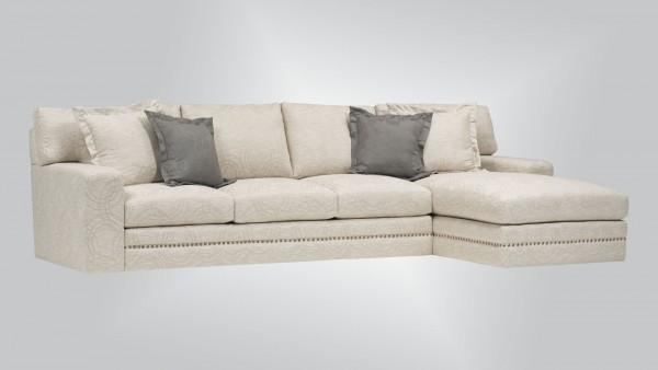 535 – Sectional – Burton James For Burton James Sectional Sofas (View 13 of 20)