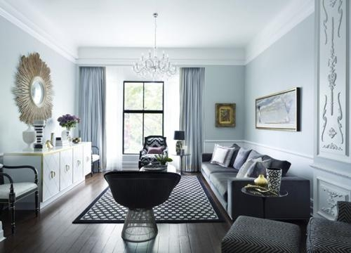54 Living Rooms With Gray Sofas Grey Couch Living Room (View 10 of 20)
