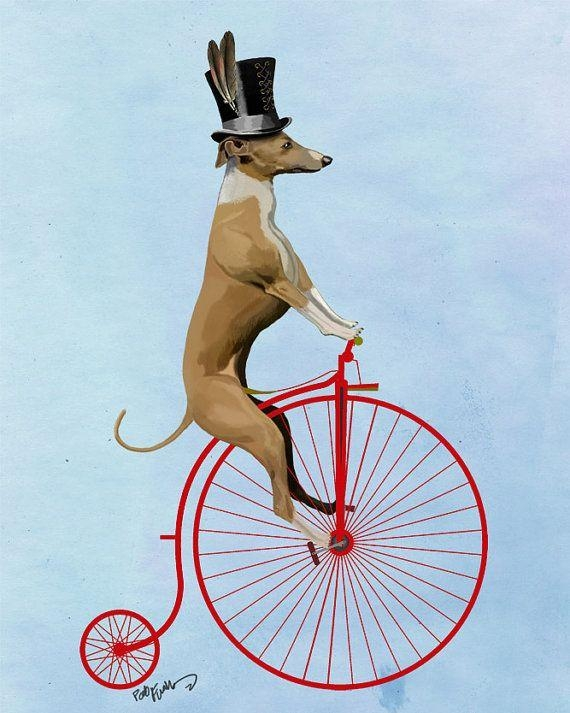 57 Best Italian Greyhound Images On Pinterest | Greyhounds Within Italian Greyhound Wall Art (Photo 9 of 20)