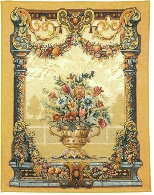 59 Best Tapestries Images On Pinterest | Wall Hangings, 18Th For Italian Renaissance Wall Art (View 2 of 20)