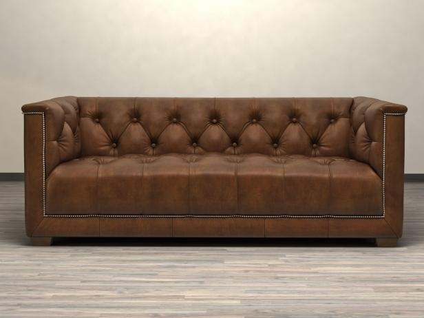 6' Savoy Sofa 3D Model | Restoration Hardware Inside Savoy Sofas (Image 2 of 20)