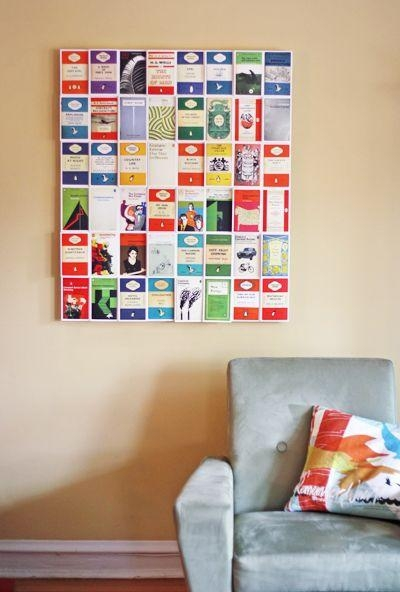 60 Best Penguin Books Ánd Art Images On Pinterest | Penguin Books In Penguin Books Wall Art (Image 6 of 20)