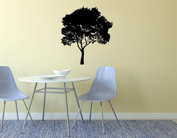 66 Best Our Decals Images On Pinterest | Vinyl Wall Decals, Car Within Oak Tree Vinyl Wall Art (Image 8 of 20)