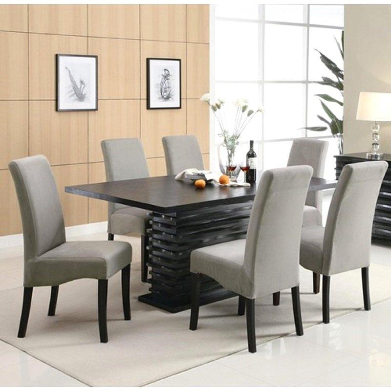 7 Piece Kitchen & Dining Room Sets You'll Love | Wayfair In Latest Dining Sets (View 4 of 20)