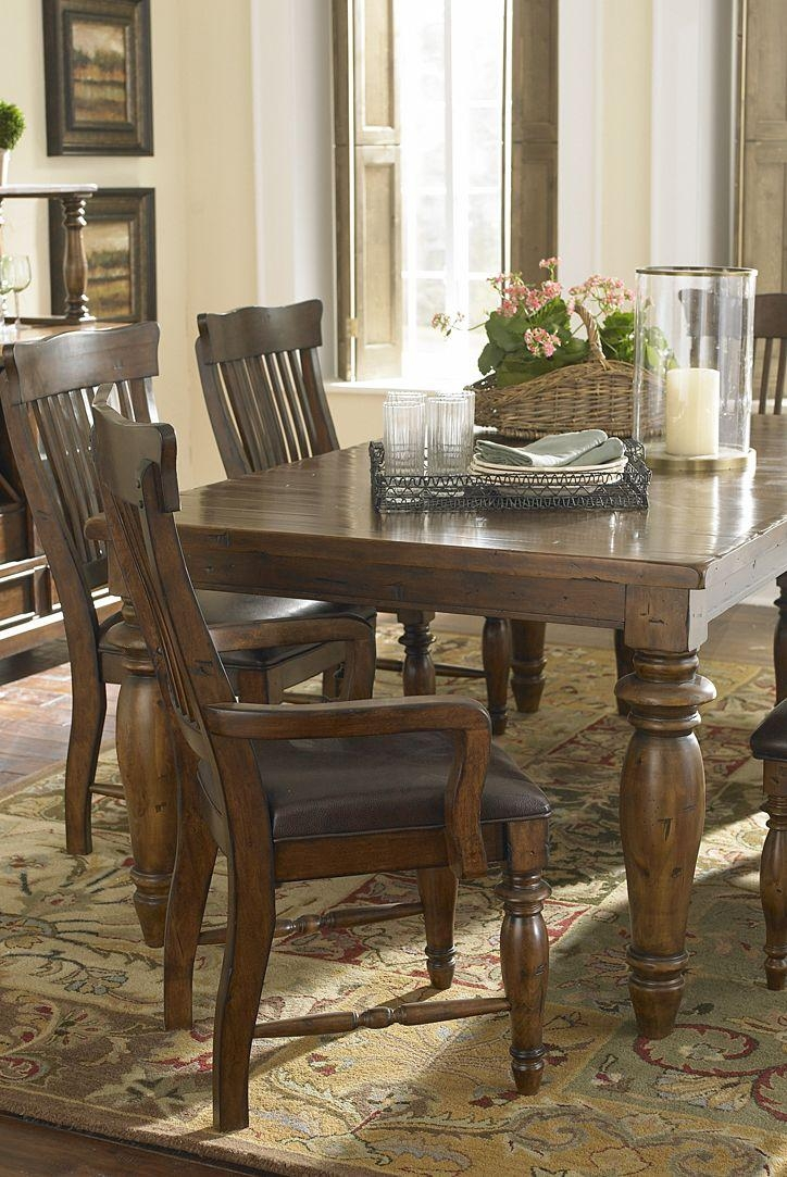 72 Best Rustic Gets Refinedhavertys Furniture Images On Intended For Current Logan Dining Tables (Image 1 of 20)