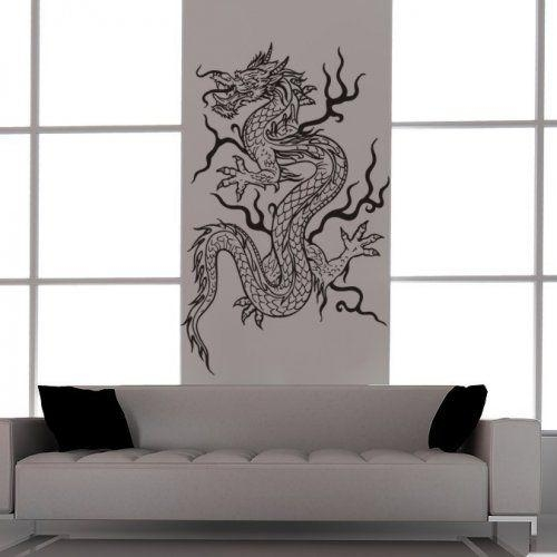 79 Best Tattoo Ideas Images On Pinterest | Drawings, Dragon Art Throughout Tattoos Wall Art (Image 3 of 20)