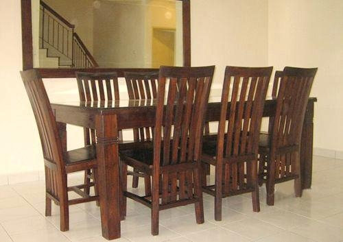 8 Chair Dining Table Set – Mitventures (View 11 of 20)
