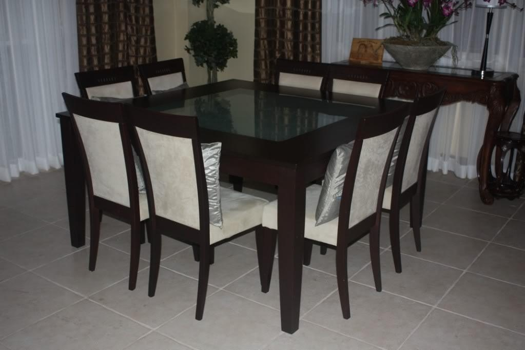 8 Chair Round Dining Table: Top 20 Dining Tables And 8 Chairs For Sale