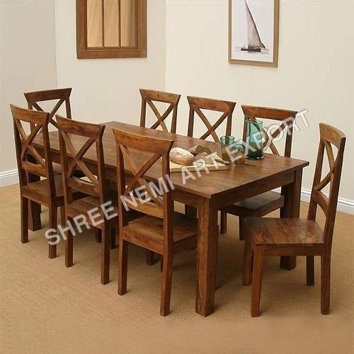 8 Seater Dining Table Designs – Table Saw Hq Inside Latest 8 Seat Dining Tables (Image 3 of 20)