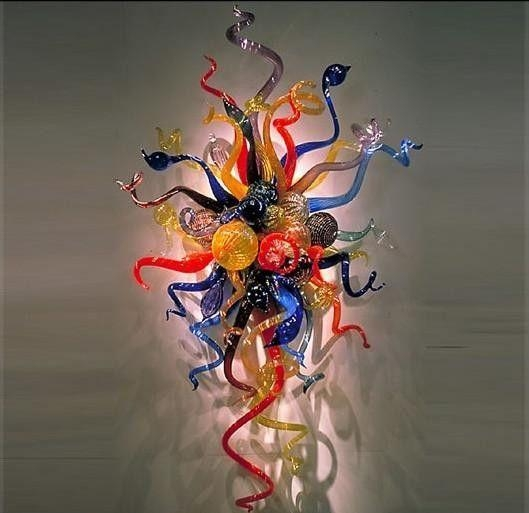 83 Best Blown Glass Art Images On Pinterest | Blown Glass Art Within Glass Wall Art For Sale (View 15 of 20)