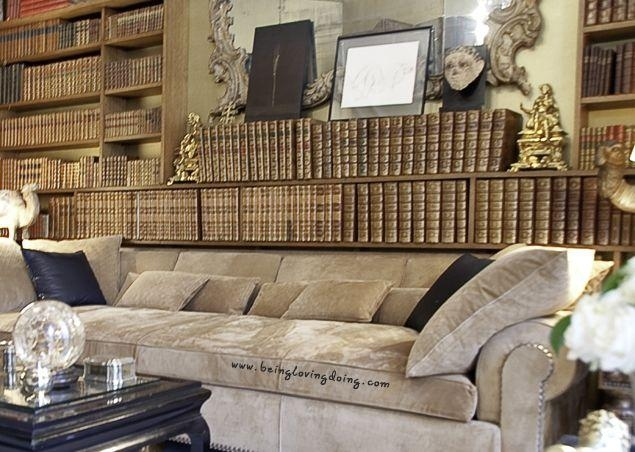 83 Best Coco Chanel Images On Pinterest | Happiness, Vintage Pertaining To Coco Chanel Sofas (Photo 5 of 20)