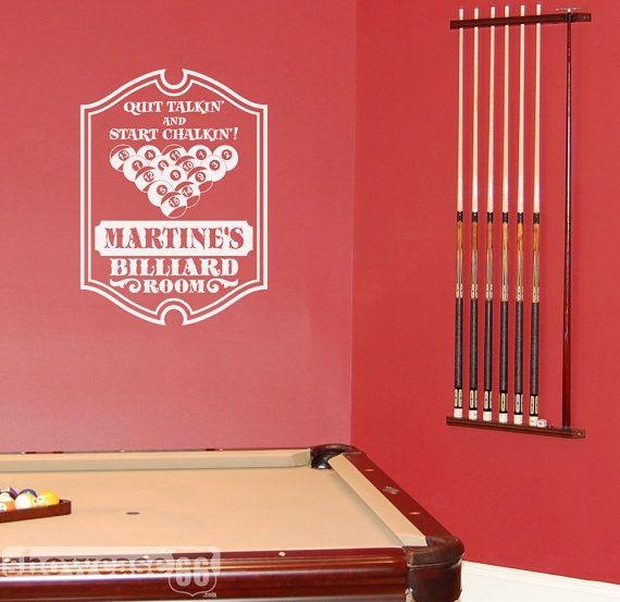 95 Best Billiards Art Images On Pinterest | Original Art, Created Regarding Billiard Wall Art (Image 2 of 20)