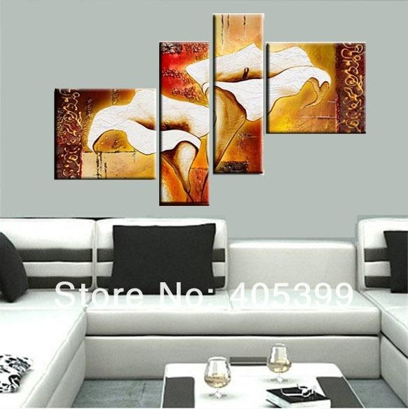 Abstract Painting Colorful Promotion Shop For Promotional Abstract With Regard To Colorful Abstract Wall Art (Image 8 of 20)