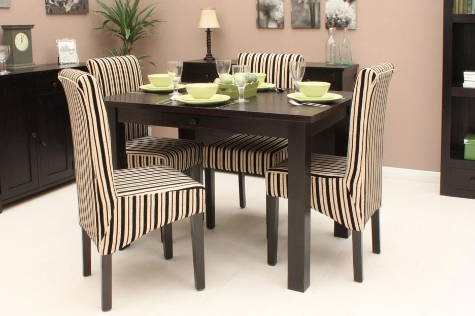 Affordable Creativity Small Dining Room Table Sets Modern Ideas Pertaining To Small Dining Tables And Chairs (Image 2 of 20)