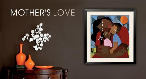 African American Art – Framed Black Pictures, Wall Artwork Regarding Framed African American Wall Art (Image 5 of 20)