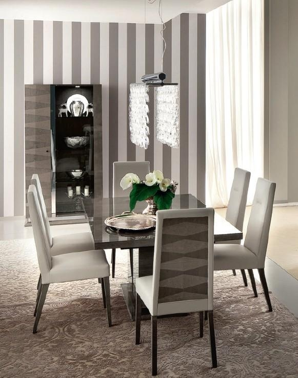 Alf Contemporary Dining Set Monaco Regarding Most Recently Released Monaco Dining Sets (View 8 of 20)
