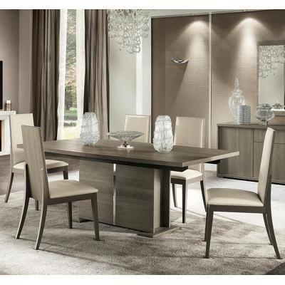 Alf Italia Dining Tables Tivoli Pjti0616Gr (Rectangular) From Pertaining To 2018 Monaco Dining Sets (Image 5 of 20)