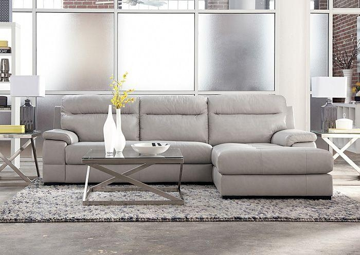 Alluring Jennifer Leather Sofa Jennifer Convertibles Leather Sofa In Jennifer Sofas And Sectionals (View 8 of 20)