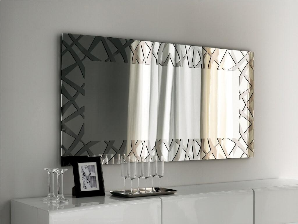 Appealing Trendy Wall Image Of Large Decorative Wall Design Wall Inside Fancy Wall Mirrors For Sale (Image 1 of 20)