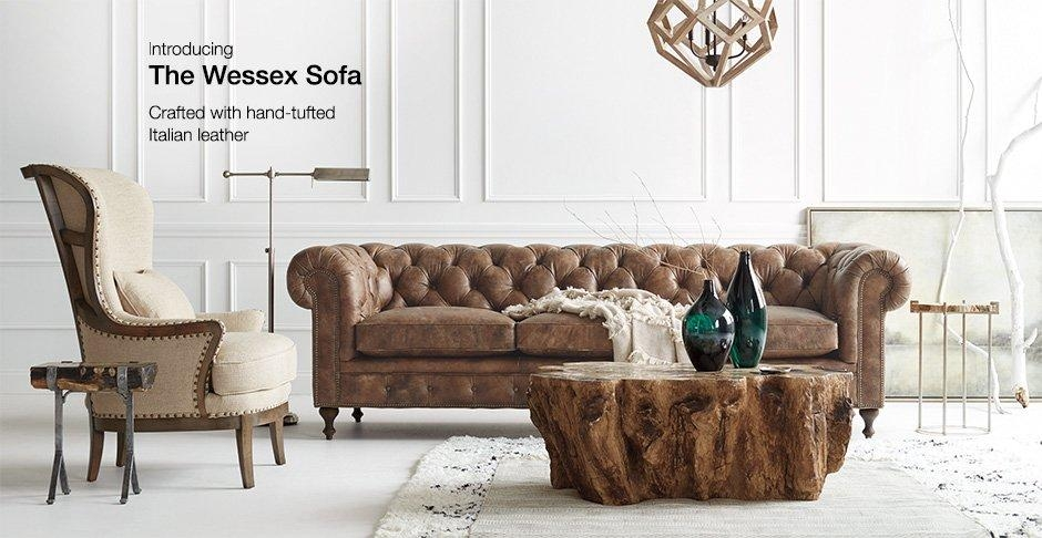 Arhaus Sofas Unique As Slipcovers For Sofas For Sofa Set Regarding Arhaus Slipcovers (Image 8 of 20)