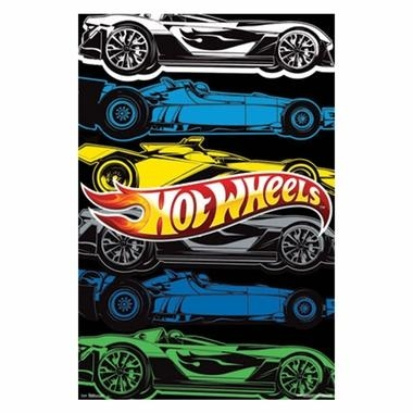 Art 4 Kids Hot Wheels Wall Art Free Shipping – $ (Image 5 of 20)