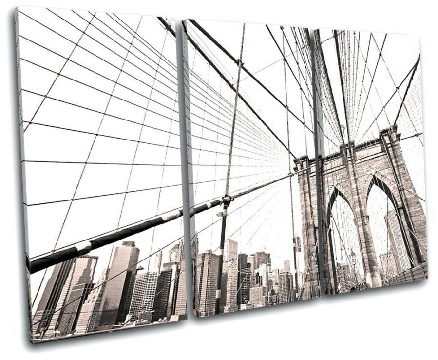 Articles With Ikea Brooklyn Bridge Wall Art Tag Brooklyn Bridge Intended For Ikea Brooklyn Bridge  sc 1 st  GotoHomeRepair.com & Ikea Brooklyn Bridge Wall Art | Wall Art Ideas