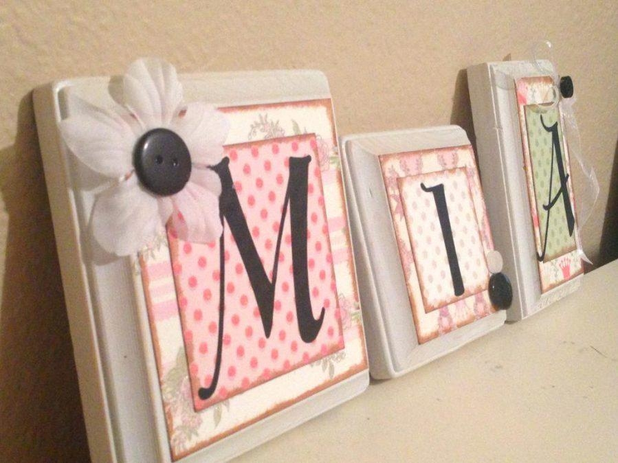 Articles With Large Metal Letters Wall Art Uk Tag: Metal Letters Pertaining To Wall Art Letters Uk (View 11 of 20)