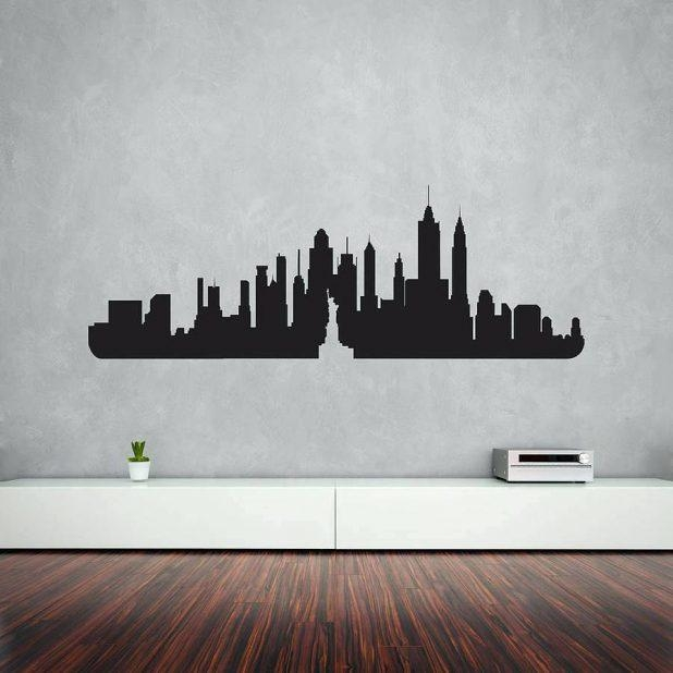 Articles With New York Wall Art Decor Tag: New York Wall Decor (Image 2 of 20)