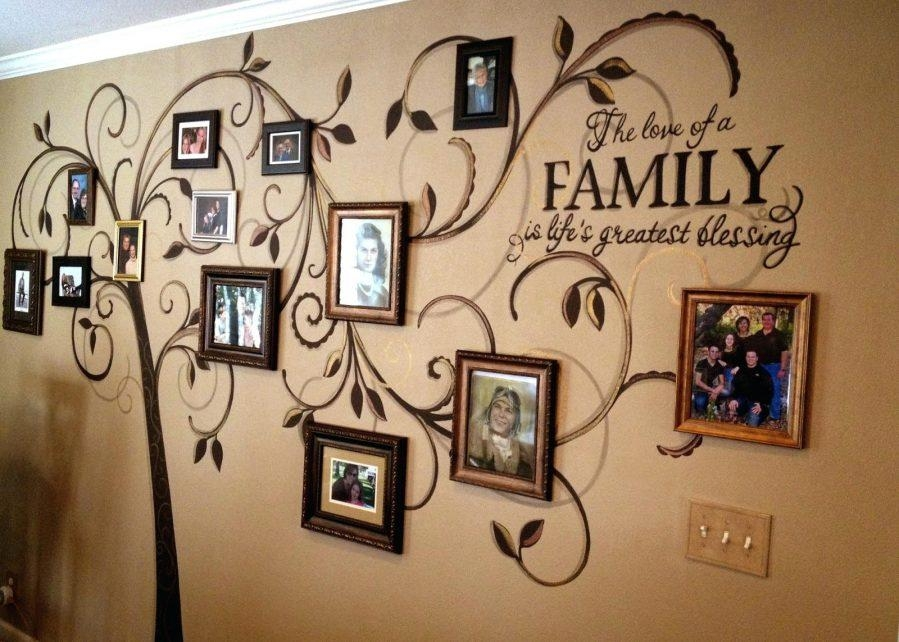 Articles With Personalized Family Rules Wall Art Tag: Personalized Intended For Personalized Family Rules Wall Art (View 20 of 20)