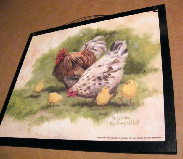 Articles With Rooster Kitchen Metal Wall Art Tag: Rooster Wall Art (Image 4 of 20)