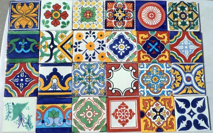 Articles With Talavera Pottery Wall Art Tag: Talavera Wall Art (Image 12 of 20)