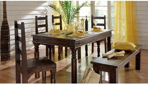Astonishing Indian Style Dining Table And Chairs 82 In Chairs For In 2018 Indian Style Dining Tables (Image 2 of 20)