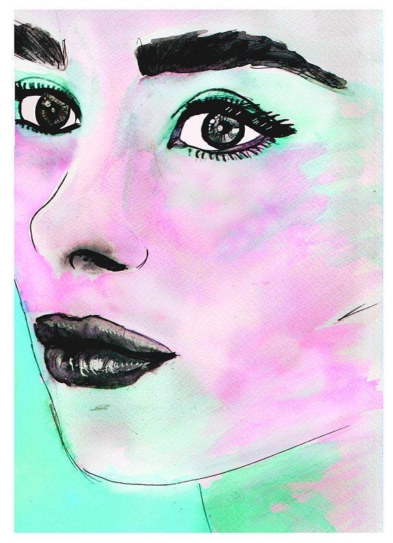 Audrey Hepburn Print Audrey Hepburn Posters Audrey Hepburn With Regard To Glamorous Audrey Hepburn Wall Art (Image 11 of 20)