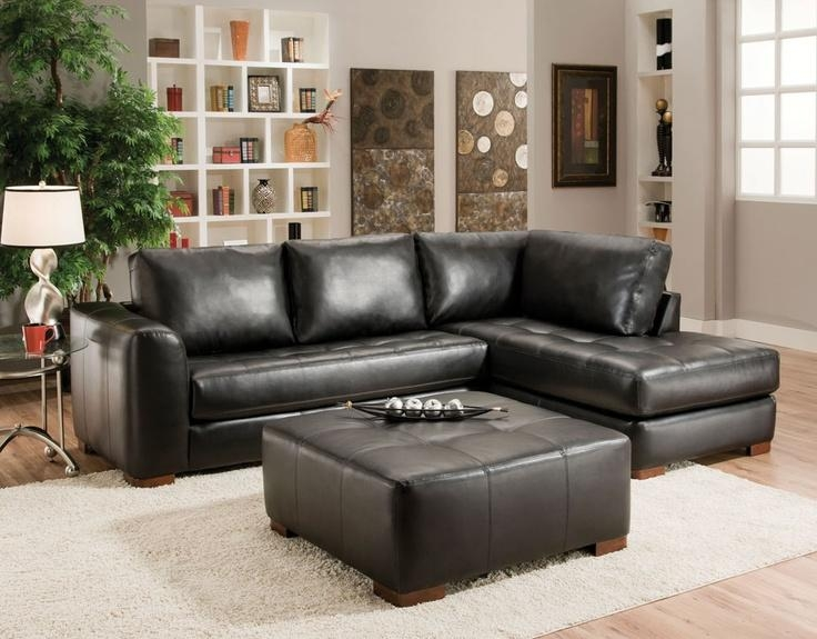 Awesome Jennifer Leather Sofa – Interiorvues Regarding Jennifer Sofas And Sectionals (Image 7 of 20)