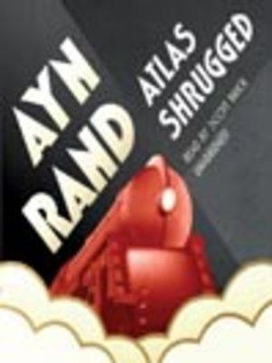 Ayn Rand · Overdrive (Rakuten Overdrive): Ebooks, Audiobooks And In Atlas Shrugged Cover Art (Image 12 of 20)