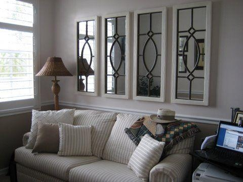 "Ballard Look"" From Nancy 