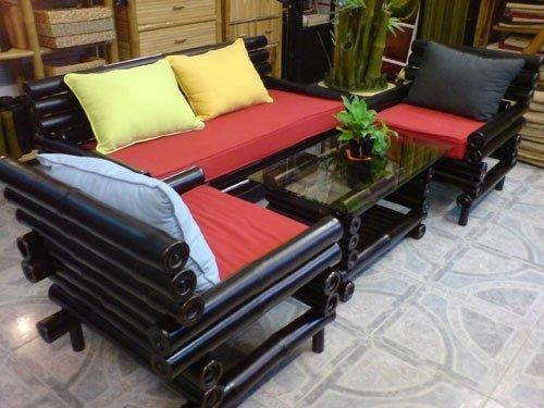 Bamboo Sofa – Buy Bamboo Sofa Product On Alibaba With Regard To Bamboo Sofas (Image 8 of 20)