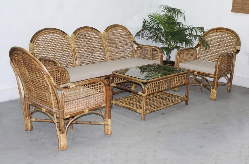 Featured Image of Ken Sofa Sets