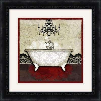 Bath – Art – Wall Decor – The Home Depot Within Red Bathroom Wall Art (Image 2 of 20)