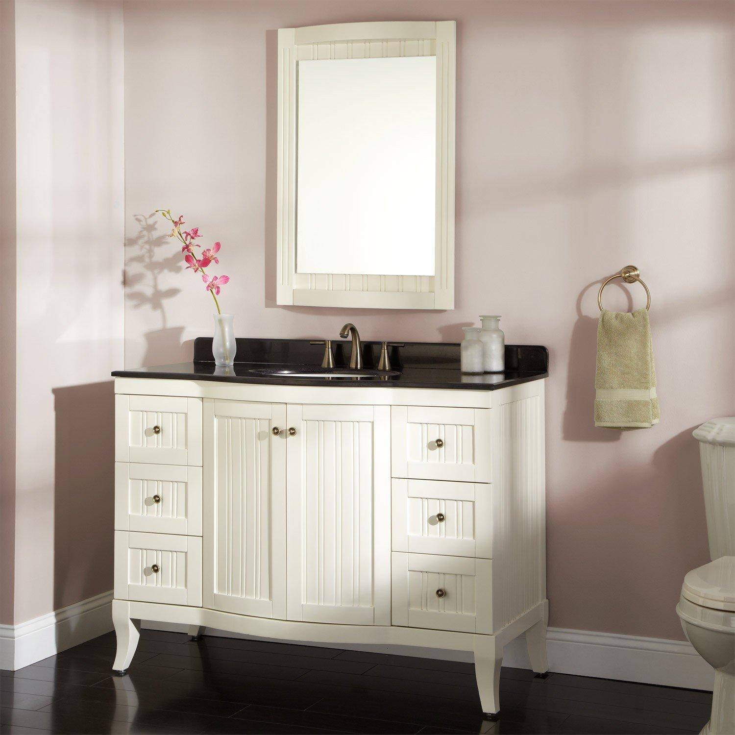 Bathroom : Beautiful Bathroom Vanity Mirrors Decorative Mirrors Pertaining To Decorative Mirrors For Bathroom Vanity (Image 4 of 20)