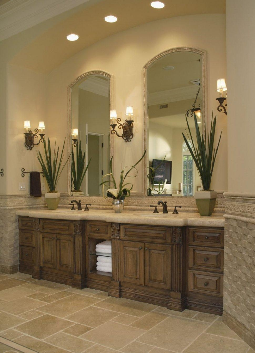 Bathroom Cabinets : Arms With Extension Mirrors Bathroom Pertaining To Bathroom Extension Mirrors (View 14 of 20)