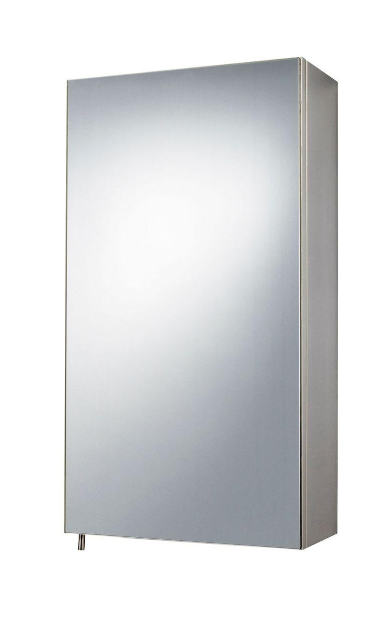 Free standing bathroom mirrors mirror ideas for Mirrored free standing bathroom cabinet