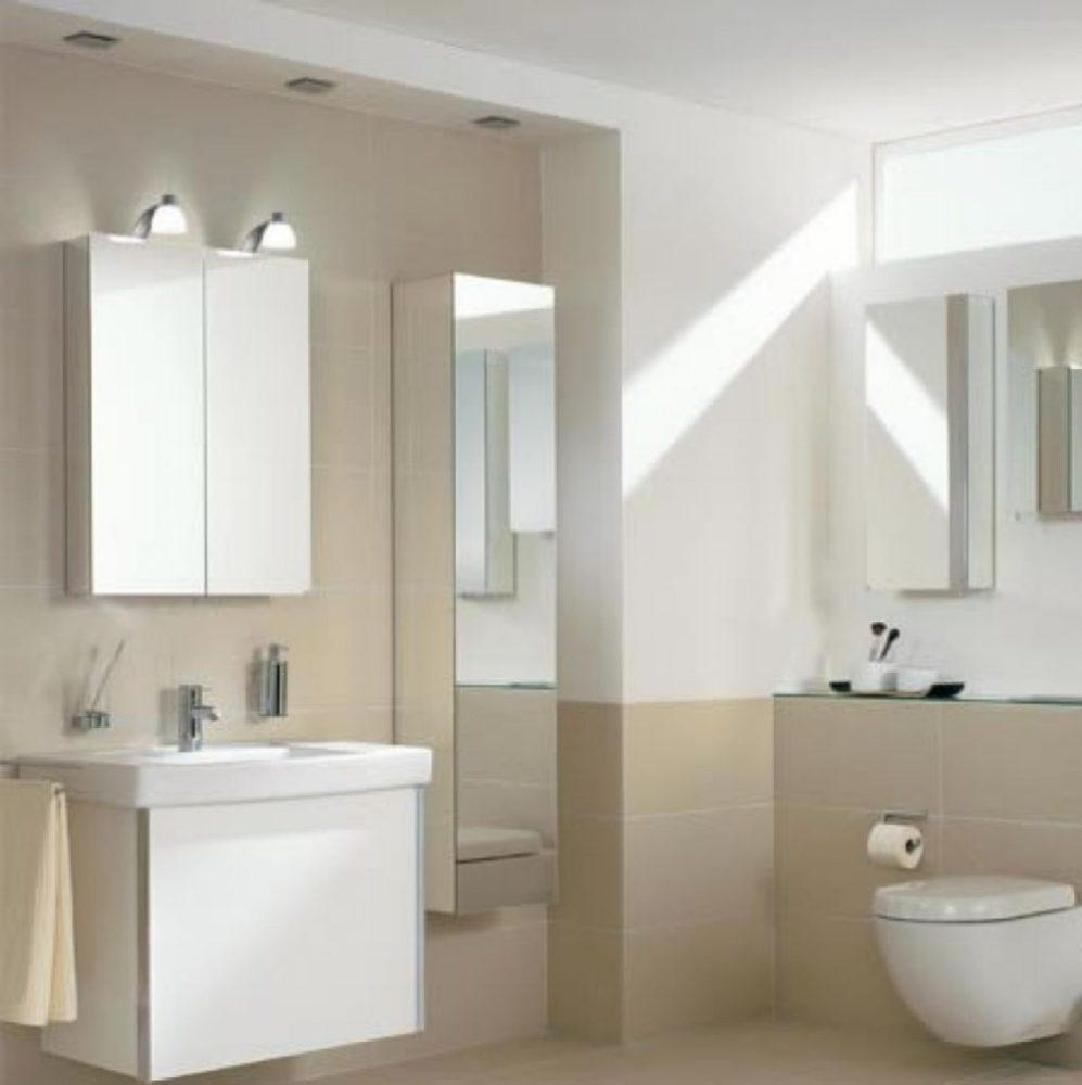 Bathroom Cabinets : Lillången High Cabinet With Tall Bathroom For Tall Bathroom Mirrors (View 6 of 20)