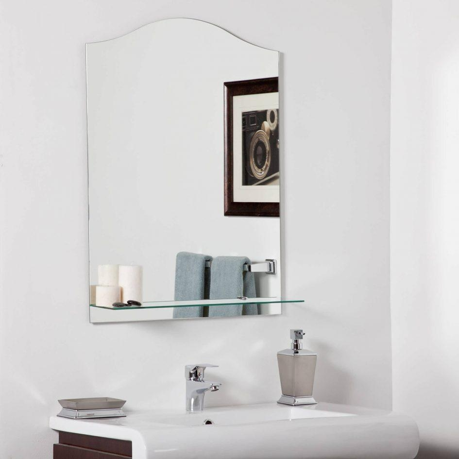 Bathroom Cabinets : Mirror Borders Large Decorative Mirrors Throughout Large Flat Bathroom Mirrors (Image 8 of 20)