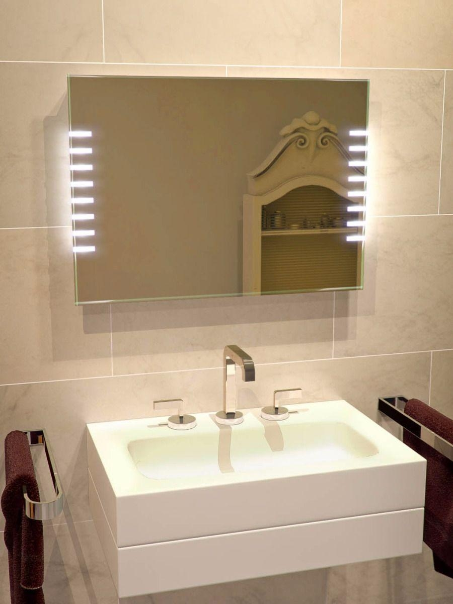 Bathroom Cabinets : Modern Mirror Bathroom Mirror Cabinets With Throughout Extra Wide Bathroom Mirrors (Image 6 of 20)