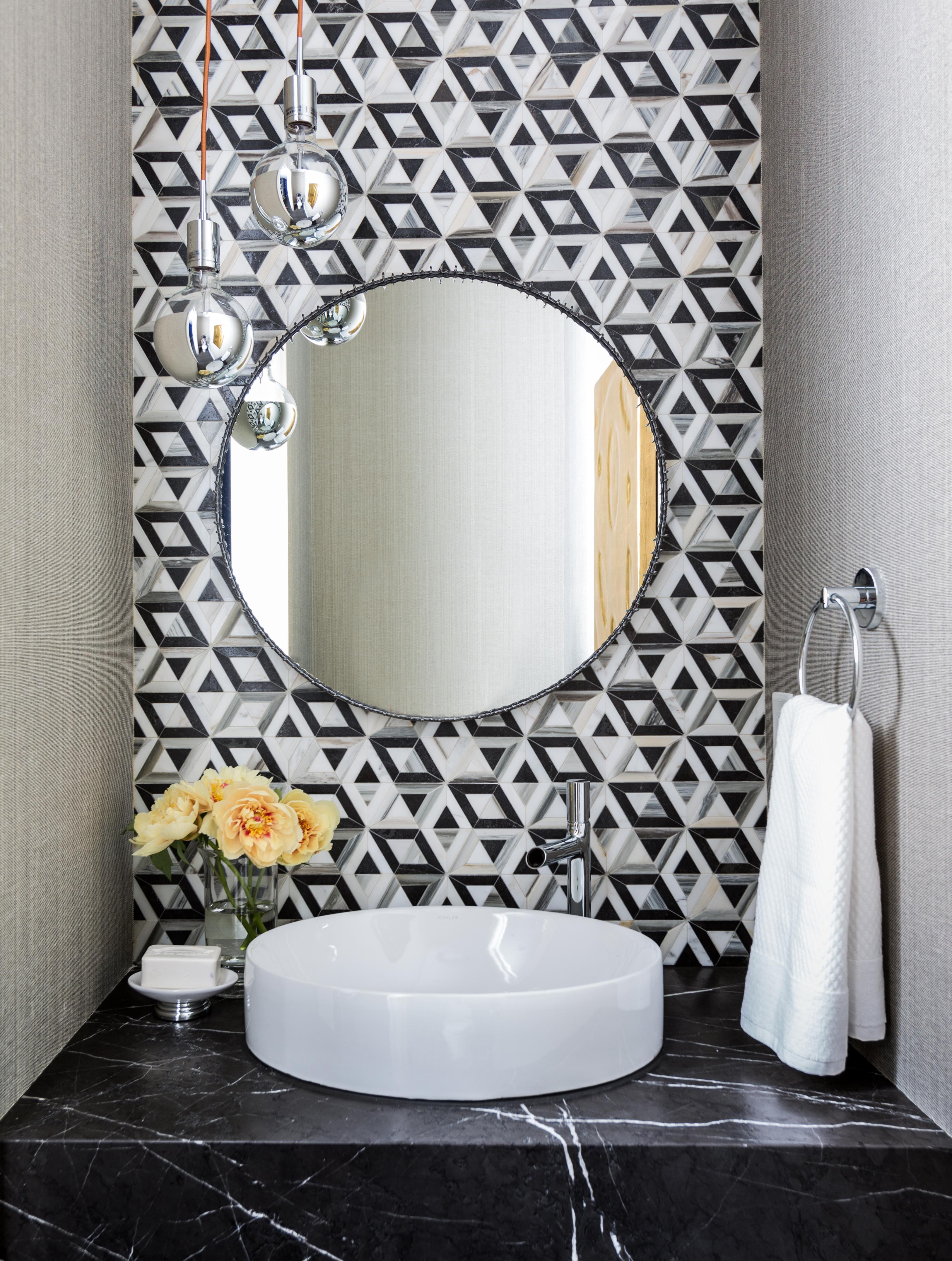 Bathroom Cabinets : Toilet Mirror Big Bathroom Mirrors Master In Custom Bathroom Vanity Mirrors (View 10 of 20)