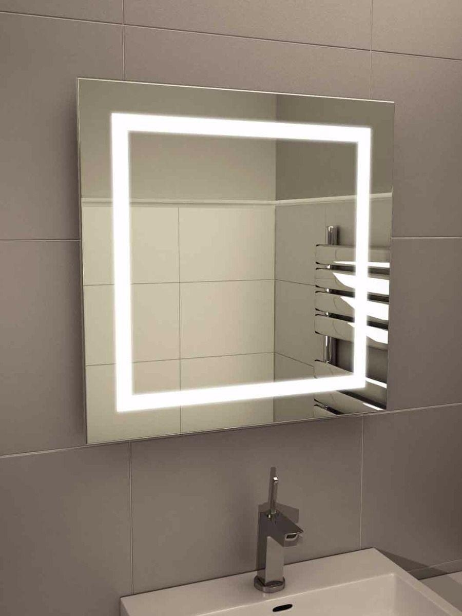 Bathroom Cabinets : Vanity Mirror Lighted Magnifying Makeup Mirror Throughout Magnifying Vanity Mirrors For Bathroom (Image 3 of 20)