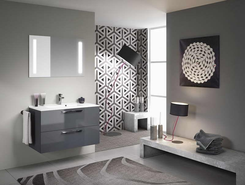 Bathroom: Glamorous Bathroom Wall Decor Ideas Bathroom Wall Art In Glamorous Bathroom Wall Art (Image 8 of 20)