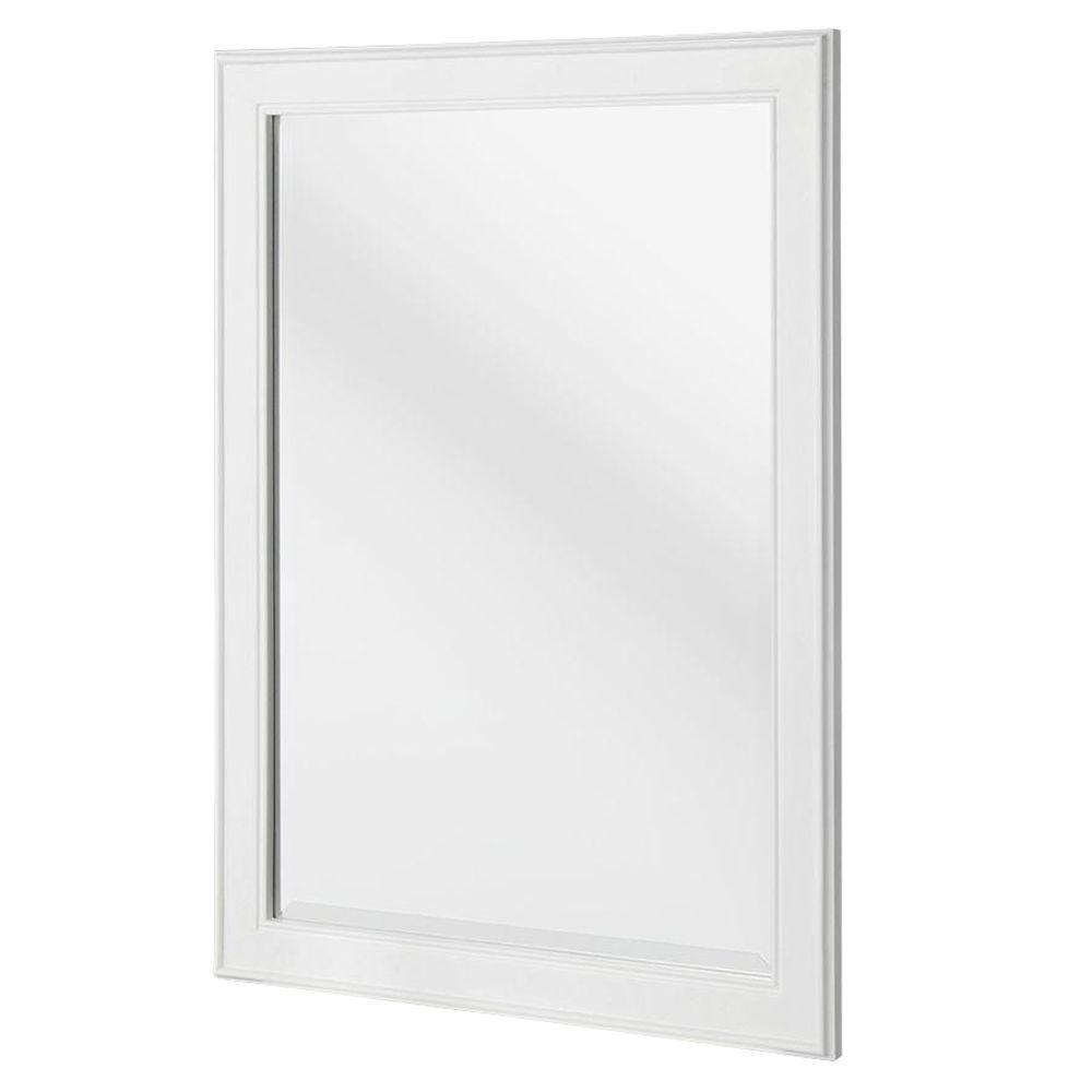 Bathroom Mirrors – Bath – The Home Depot Inside Commercial Bathroom Mirrors (Image 11 of 20)